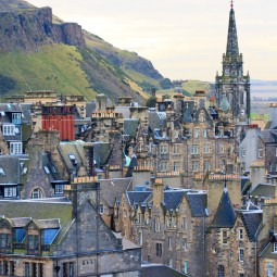 DEMScot: Scotland's Domestic Energy Model