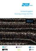 HEFF 2012 Report cover