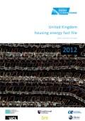 HEFF 2012 Report cover