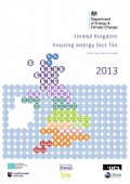 UK Housing Fact File 2013