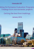 We teased out initial findings from Innovate UK's £8m evaluation programme.